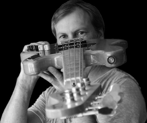 Bassunterricht im Kölner Westen